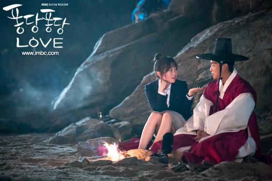 مینی سریال کره ای شالاپ شلوپ عشق